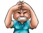 کنترل عصبانیت ناگهانی – آشنایی با انواع عصبانیت قسمت دوم