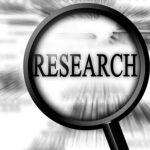 کلیات مقالات علمی شروع یک پژوهش — ( قسمت اول ) —